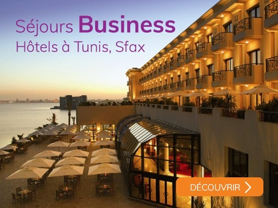 hotels business